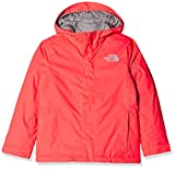 The North Face Jkt Chaqueta Snow Quest, Unisex niños, Rocket Red, S
