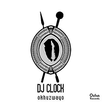 Okhuzwayo