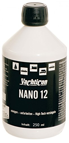 YACHTICON Nano 12 Politur 250ml