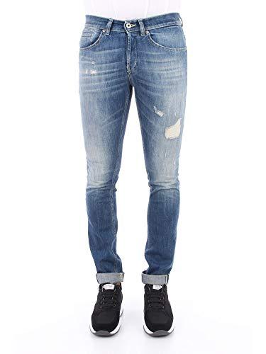 Dondup George AM7 Jeans Herren Jeans 33