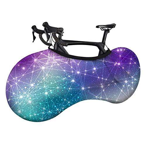 Genernic Funda para Bicicleta Parasol Resistente a la Lluvia y al Sol Funda Impermeable para Bicicleta
