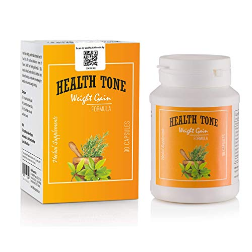 Winlip Health tone Herbal Weight Gain Capsules (Made In Thailand)