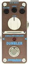 Tomsline ADR-3 Dumbler, Dumble Amp Simulator Pedal
