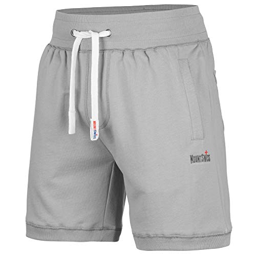 Mount Swiss Mount Swiss Herren MS Short, Luca, Sleet, Gr. XXL