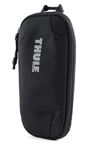 Thule Tspw-300 Black Unisex Adults' Top-Handle Bag, Black, 5x28.000000000000004x14.000000000000002 Centimeters (W x H x L)