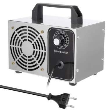 JINRU O3 Generador De Ozono