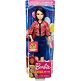 Barbie Careers 60th Anniversary Soccer Player Doll