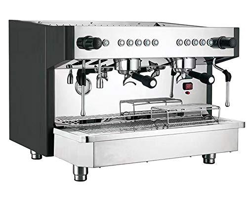 Semi-automatic espresso coffee machine for coffee shop commercial coffee machine