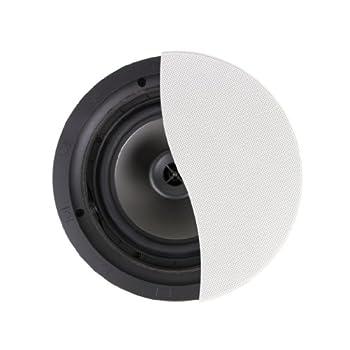 Klipsch CDT-2800-C II In-Ceiling Speaker - White  Each
