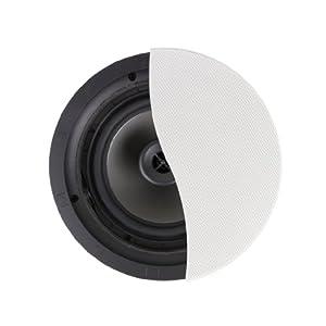 Klipsch CDT-2800-C II In-Ceiling Speaker - White (Each)
