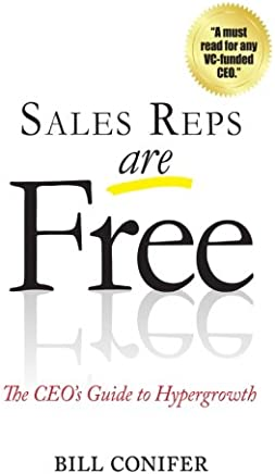 Sales Reps Are Free