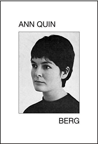 Berg: 1 (Underwood y Malas Tierras)