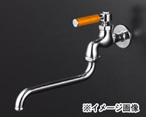 KVK PZ129S-O ワンタッチショートエマーオレンジ 家庭日用品