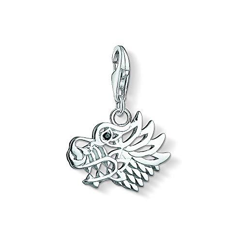 THOMAS SABO Damen Bead Charms Silber - 1397-051-11