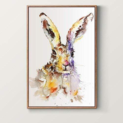 Muurbeugel afbeelding kamer high muurschildering etc kwaliteit frame vochtbestendig Vivid voedsel treksterkte Amerikaanse dorp gaten eenvoudig nodig mooie posterstyle Montag corrosie wanddecoratie