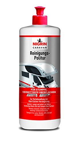 NIGRIN 20243 Caravan Reinigungspolitur 1 Liter