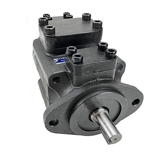 PFE Fixed Vane Pumps Hydraulic Oil Pump PFE-31010 PFE-31016 31022 31028 31036 31044 Rotary Vane Pump Keyed Shaft φ19.05 (PFE-31022/1DT)