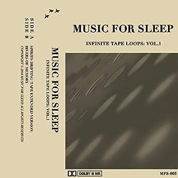 Infinite Tape Loops: Vol.1