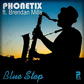 Blue Step (feat. Brendan Mills)