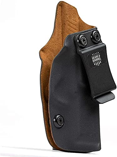 GEARS AND BARRELS - for SIG SAUER SP2022 Kydex Holster...