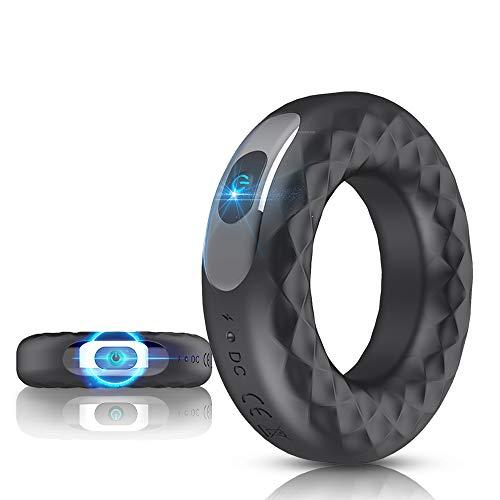 Anillo de resorte, anillo de desgaste, anillo de silicona, 10 modos