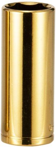 タジマ(Tajima) ソケットアダプター22mm 6角 差込角4分(12.7mm)用交換ソケット TSKA4-22-6K