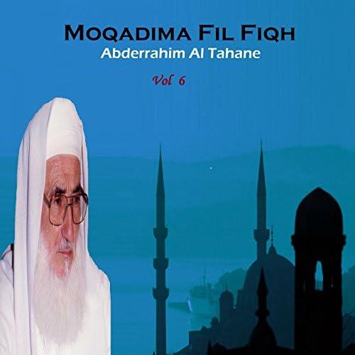 Abderrahim Al Tahane
