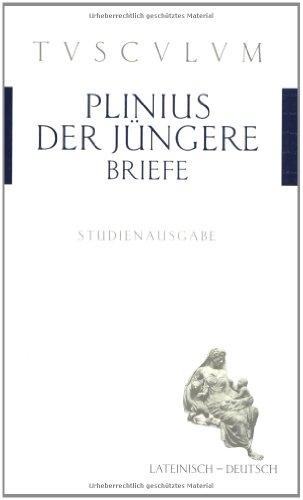 Briefe: Lateinisch - deutsch