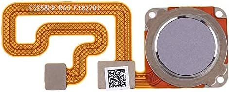 QIAOMEL Fingerprint Sensor Outlet ☆ Free Shipping Flex Cable Limited price Repair Replacement Part f
