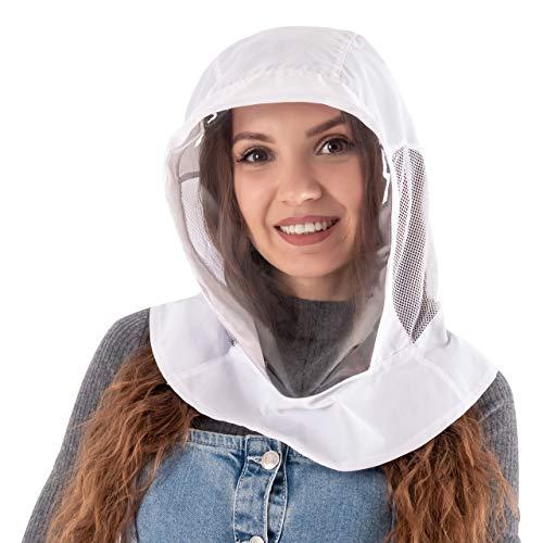 Breathable Protective Hood