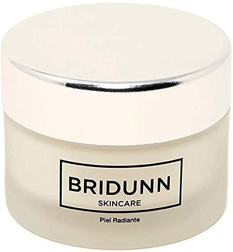 Crema despigmentante quita manchas y paño BRIDUNN SKINCARE PIEL RADIANTE