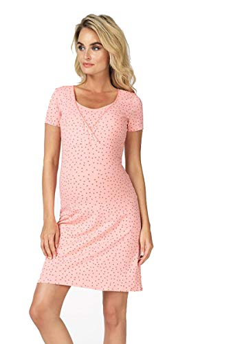 Noppies Still- nachthemd dames Nursing nachtkleding