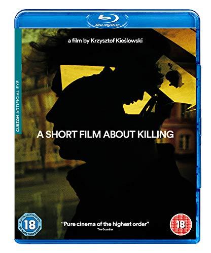 Blu-ray1 - A Short Film About Killing (1 BLU-RAY)