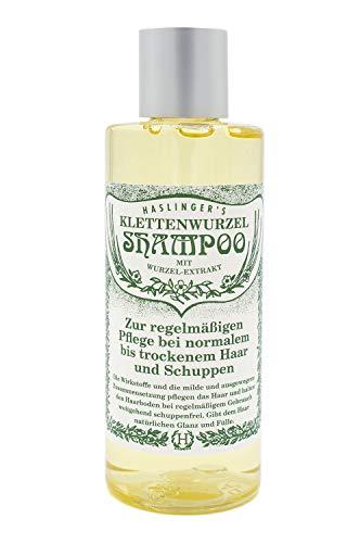 Kräutershampoo Klettenwurzel 200 ml