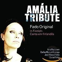 Amalia Tribute