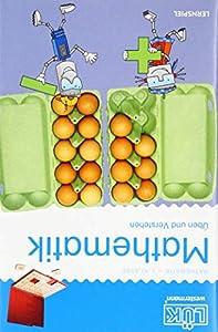 LÜK-Übungshefte / Mathematik: LÜK: 1. Klasse - Mathematik: Üben und verstehen