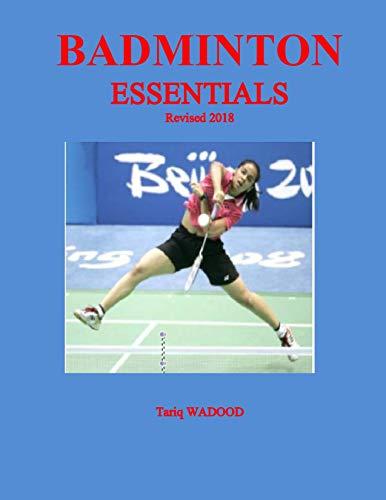 Badminton Essentials (English Edition)