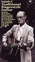 Legends of Traditional Fingerstyle Guitar [DVD] [Import]