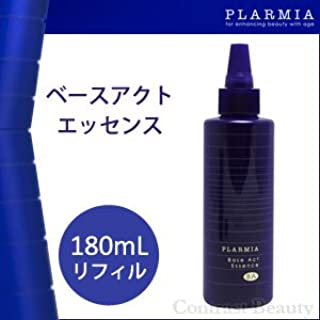 【X5個セット】 ミルボン プラーミア ベースアクトエッセンス 180ml 詰替え用 医薬部外品