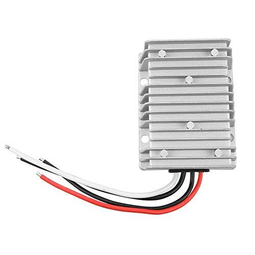Alta Potencia de Salida 48 V a 12 V Convertidor Reductor de...