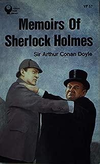 Memoirs of Sherlock Holmes (Yohan Pearl Library 57)
