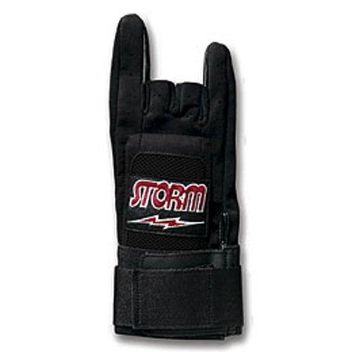 MICHELIN Storm Xtra-Grip Plus Glove, Black, Medium, Right