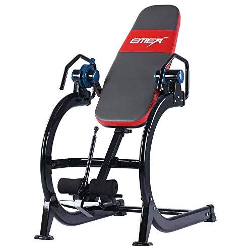 NBVCX Mesa de decoración de Muebles Tratamiento eficaz Plato herniado Dolor de Espalda Colgar la Espalda Carga máxima 150 kg