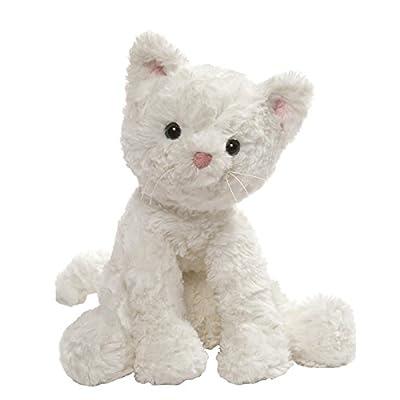 Gund Cozies Cat Stuffed Animal Plush Toy