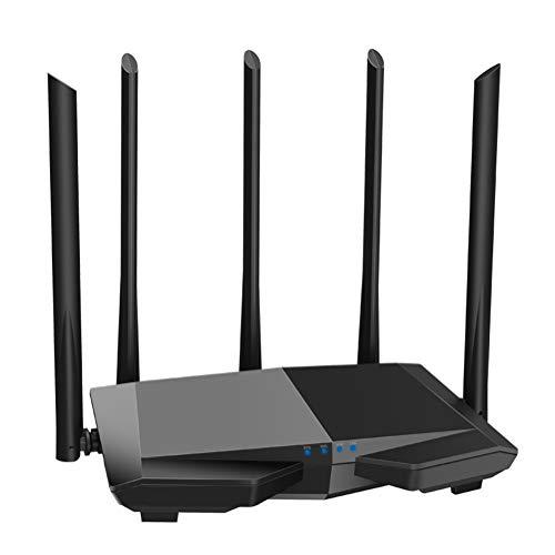 XZYP Draadloze Wifi Router AC1200 Dual Band Thuisdekking Wi-Fi Repeater/Client+AP/WISP, Ondersteuning APP Management, Eenvoudige installatie