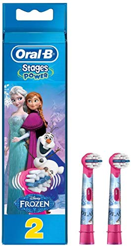 Oral–B Stages Frozen Power