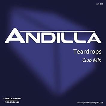 Teardrops (Club Mix)