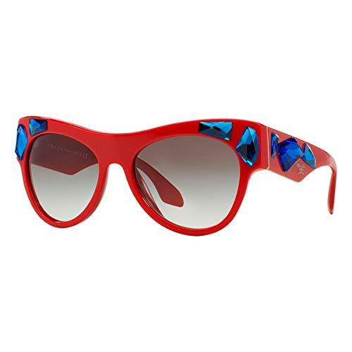 Gafas de Sol Mujer Prada PR22QS-SMN0A7 (ø 56 mm) | Gafas de sol Originales | Gafas de sol de Mujer | Viste a la Moda