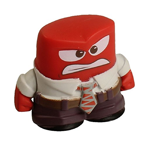 Mystery Mini: Disney: Inside Out: Anger