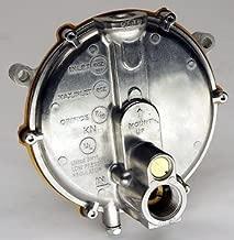 natural gas regulator for generator